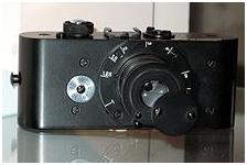 กล้องจำลองต้นแบบ Leica I